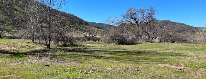 Round Valley Regional Preserve is one of The Great Outdoors!.