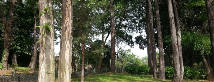 Yıldız Parkı is one of Nice Parks in Istanbul.