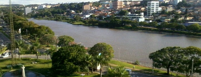 Lago do Taboão is one of Inteiro Sampa.