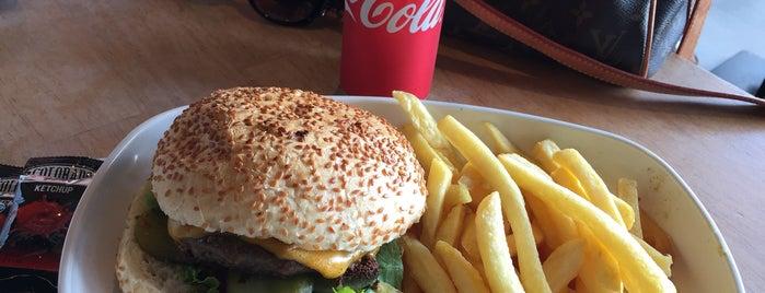 Pol'in Cafe is one of Orte, die R.Sema gefallen.