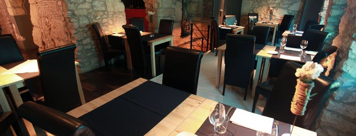 Entrecopes is one of Tarragona Gastronòmica.