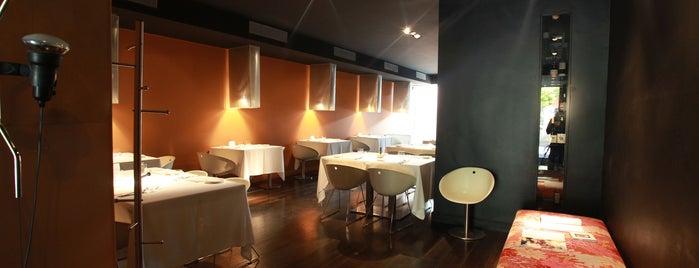 AQ Restaurant is one of Tarragona Gastronòmica.