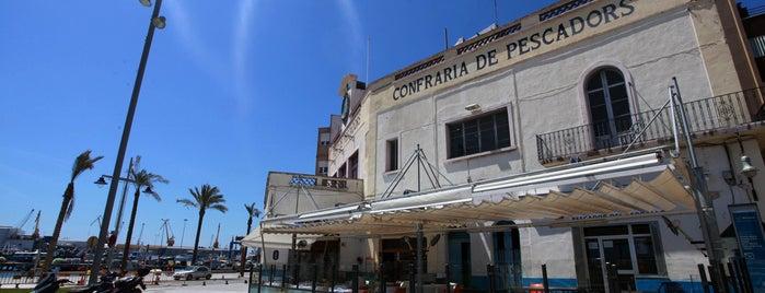 Restaurant La Puda is one of Tarragona Gastronòmica.