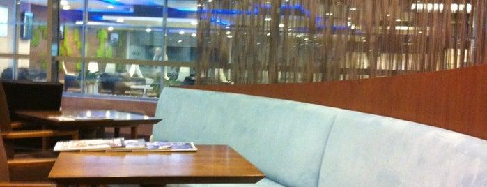 VIP Terminali is one of Erhan'ın Beğendiği Mekanlar.