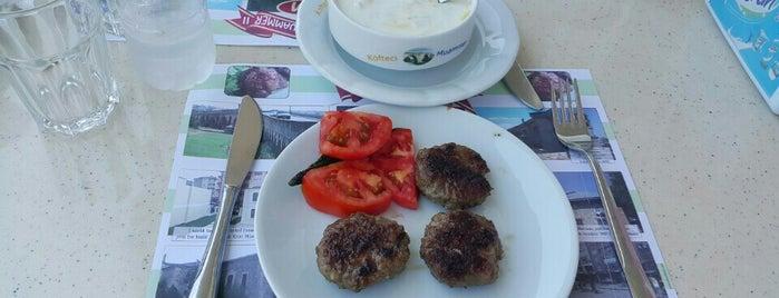 Uzunköpü Köftecisi is one of Locais curtidos por Hikmet.