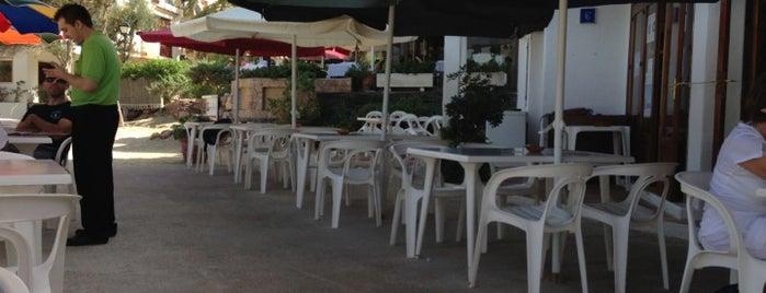 Cafetería Zócalo is one of seajoy : понравившиеся места.