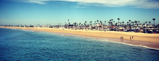 City of Newport Beach is one of USA Trip 2013 - The West.