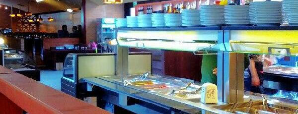 sushi wok is one of Ristoranti, Pizzerie e Agriturismi a Faenza.