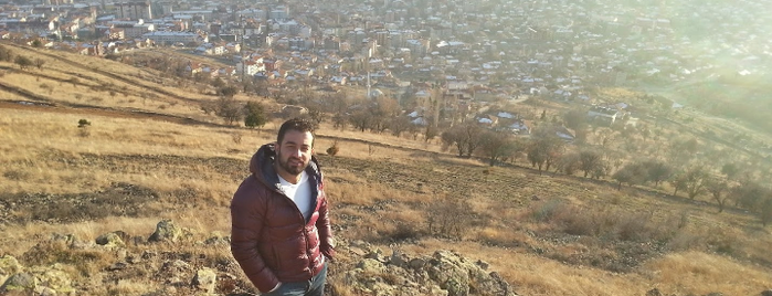 Yozgat Çarşı is one of Locais salvos de Yasemin Arzu.