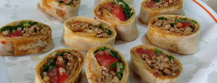 MMY Tantuni is one of Gidilen & Beğenilen.