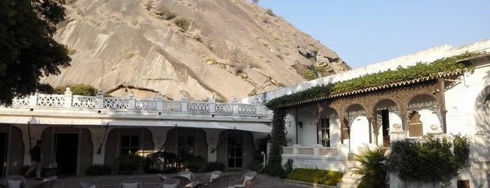 Rawla Narlai Heritage Hotel is one of Posti che sono piaciuti a Jorge.