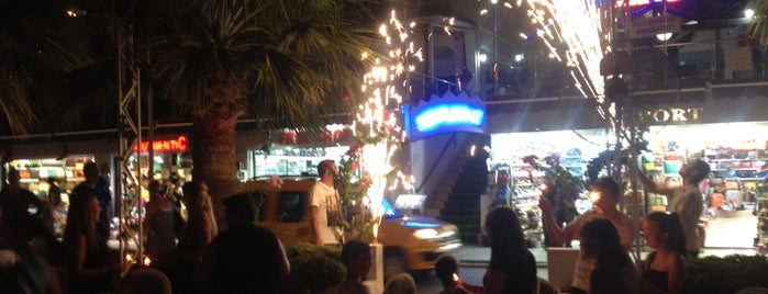 No Name Dance Bar is one of Bodrum.