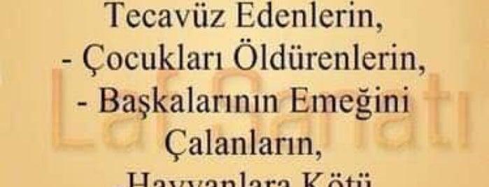 Bahçeşehir Migros is one of Lieux qui ont plu à Ömer.