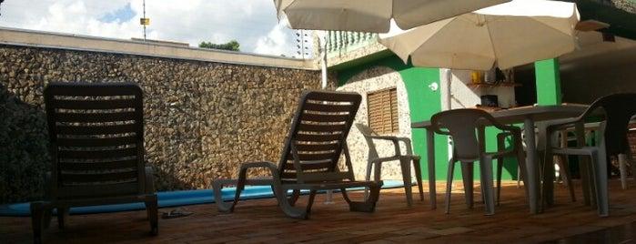 Hostel Manga Rosa is one of Foz do Iguaçu - PR.