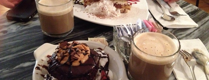 Cafe Bacio is one of LBI NJ.