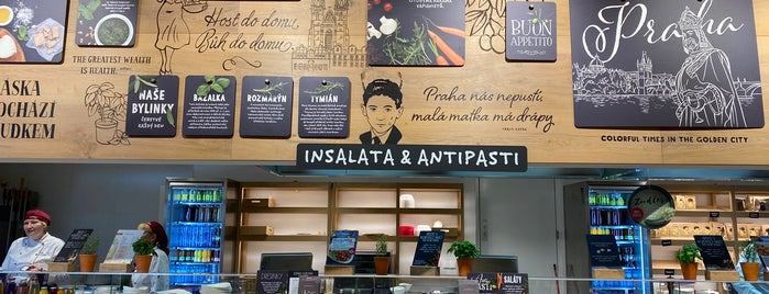 Vapiano is one of Veronikaさんのお気に入りスポット.