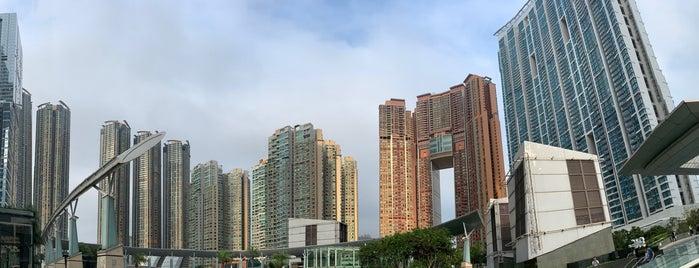 Civic Square is one of Tempat yang Disukai Julia.