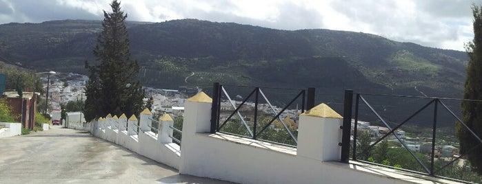 Mirador del Calvario is one of Que visitar en la provincia de cordoba.