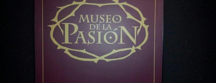 Museo de la Pasión is one of Que visitar en la provincia de cordoba.