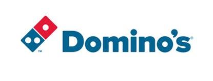 Domino's Pizza is one of Tempat yang Disukai Ralph.