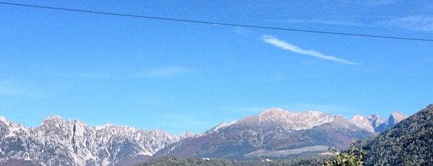 Belluno is one of Italian Cities.