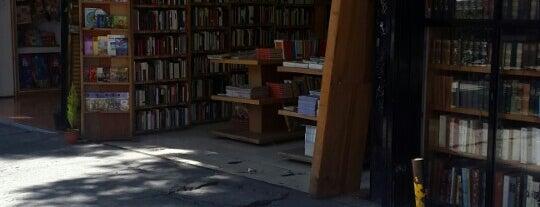 Librería Anáhuac is one of Librerías.
