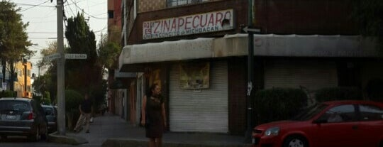 Zinapecuaro is one of A ir….