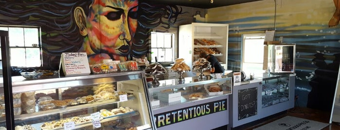 Pretentious Pie Company is one of This Is Fancy: Maine.