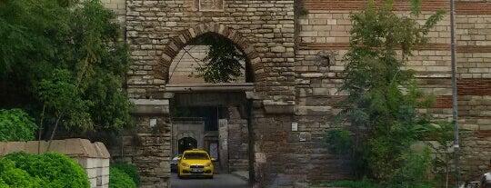 Silivrikapı is one of İstanbul | Fatih İlçesi Mahalleleri.