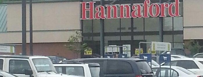 Hannaford Pharmacy is one of สถานที่ที่ Bart ถูกใจ.