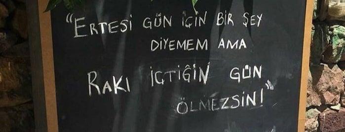 Gökçeada Batıhan Otel is one of Gökçeada.