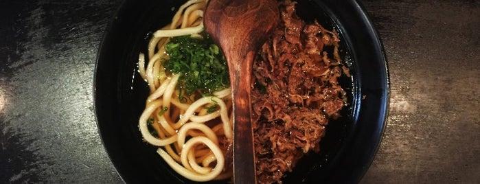 A Beef Noodle Soup Crawl of LA