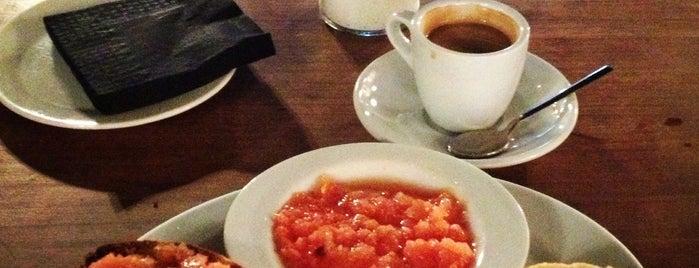 Desayunos con encanto MADRID