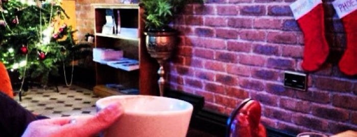 Central Perk is one of Best of Liverpool!!.