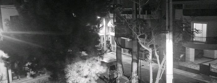 Κάτω Πετράλωνα is one of Ifigenia: сохраненные места.