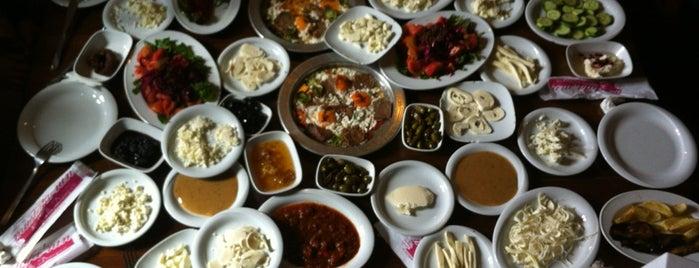 Mustafa'nın Kahvaltı Dünyası is one of dogu.
