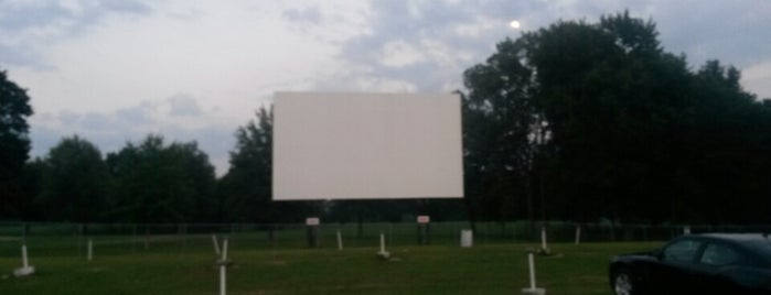 Tri-way Drive-In Theater is one of TAKE ME TO THE DRIVE-IN, BABY.