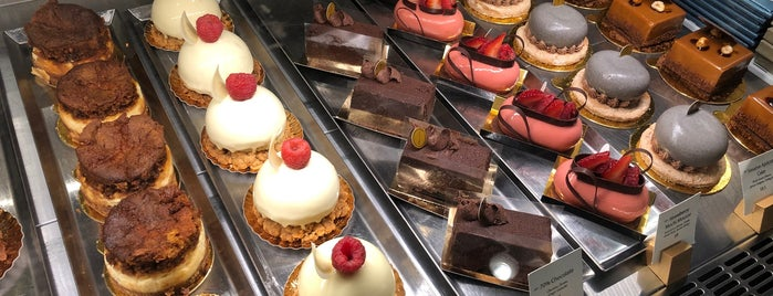 Pâtisserie Fouet is one of NYC: Try.