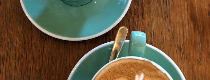 Stalled Espresso is one of [To-do] Brisbane.