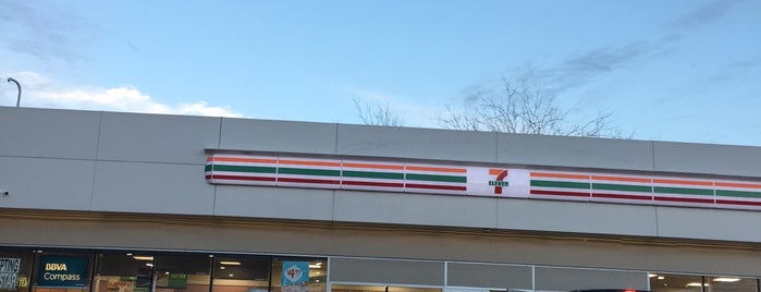 7-Eleven is one of Lieux qui ont plu à Sergio M. 🇲🇽🇧🇷🇱🇷.