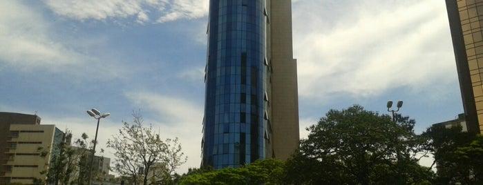 Edifício Agmar Glass Tower is one of Lugares guardados de Dade.
