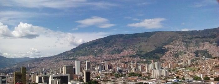 Cerro Nutibara is one of Colombia.
