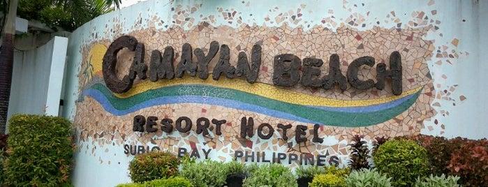 Camayan Beach Resort is one of Must Visit in Olongapo City - #visitUS.