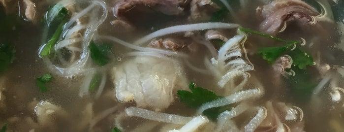 Pho Hien Mai is one of LA Restaurants.