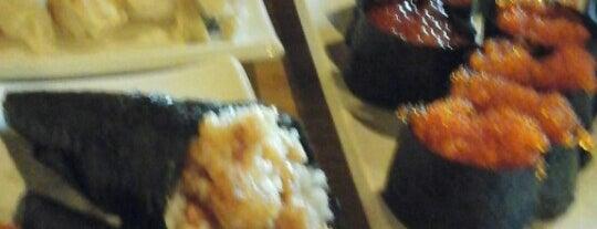 Sushi Lover is one of Locais curtidos por Annalisa.
