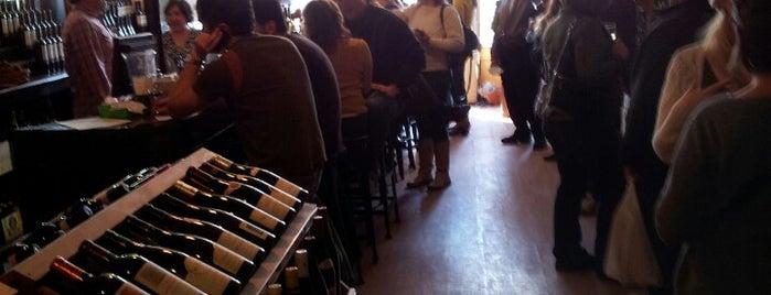 Market Wines is one of Matt: сохраненные места.