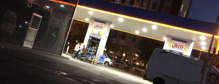 Asli Petrol is one of Lieux qui ont plu à Seda.