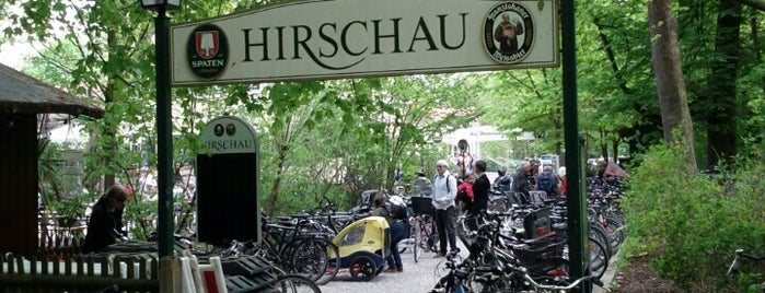 Hirschau is one of Munich.