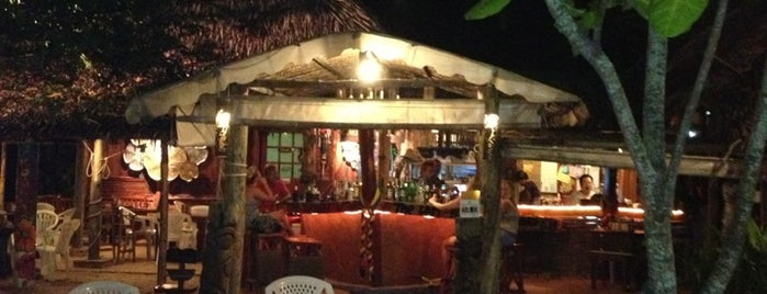 Last Fisherman Bar is one of Thailand's best spots.