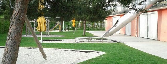 Kindertagesstätte Nikodemäuse is one of Kindertagesstätte.